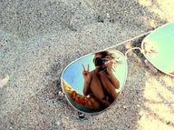 Strandfotos