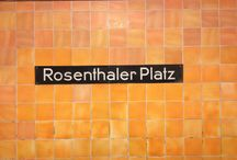Berlin stations