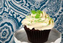 Seasonal Cupcakes!
