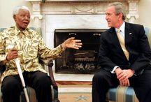 In Memoriam NELSON MANDELA