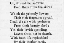 National Poetry Month / In celebration of National Poetry Month, this board contains poems that were published in historic Maryland newspapers.
