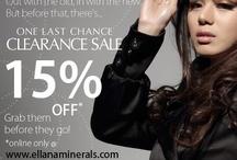 Ellana Mineral Cosmetics