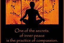 Méditation / Méditation