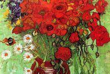 One passion: L'art du Vincent Van Gogh