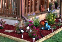 Outdoors & Gardens / by Kada Beh