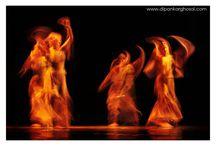 dance... / dance...