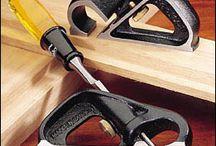 Affutage / Méthodes et outillages pour affûter les outils et les lames