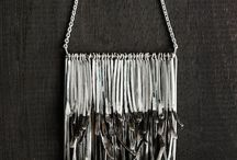 Silver Sensations-Jewelry / by Accessory Artists