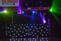 Disco Packages / Our Professional Disco Packages come in all shapes and sizes. We offer bespoke packages, making your disco package relevant and perfect for your event.