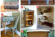 Recycle-Upcycle-Makeover!