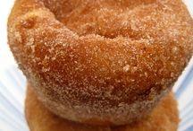 Muffin tin bakes / Alles wat je kan bakken in een muffin tin