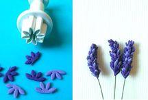 Fiorellino lavanda