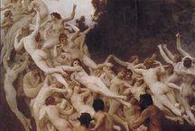 Mythology: Greek & Roman