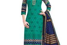 Monsoon Fashion / Latest Monsoon trends when it comes to Indian ethnic wear on www.salwarstudio.com