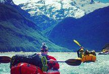 The BIG trip - NZ
