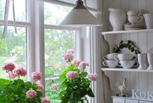 2. Style - Shabby Chic