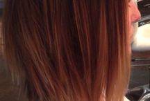 Sophia's hair ideas