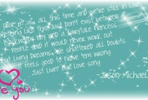 Love <3 / by Jessica Stucker