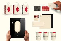 Design / Brand / Stationary