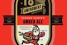 beer / by Tamara Brodinsky