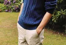 Mens Casual Style / For the every-day guy. Every-day style.