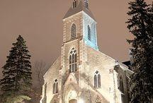 Church/Cathedral / by Anne Furtado