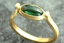 Jewelry rings / Unique rings