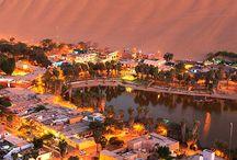 lugares de Perú