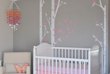 Baby Room / Baby Smudgelet's room
