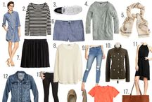What to wear? / Outfits