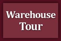Warehouse Tour