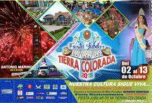 Eventos de Octubre de 2015 / Actividades y eventos de carácter turístico en todo el país
