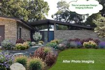 Landscapers Show off using GreenScapes / Landscapers who use GreenScapes get to show off their landscape designs. They all know it is a surefire way to close the landscape deal sooner by showing the client what they have a hard time visualizing.