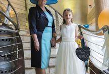 Wedding Fayre catwalks