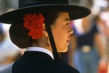 Spanish Cordobes Hats / by Julie Holgin