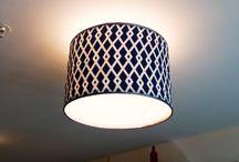 lampa chodba