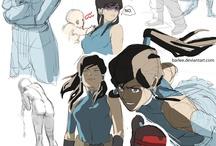 Avatar ☼ / by Rebecca Cain