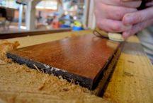 Woodworking Tutorials / by Josh Farnsworth