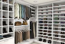 Closets closets closets!!!!!
