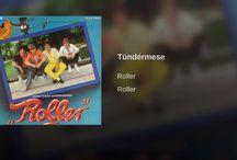 Roller együttes