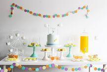 Confetes Party