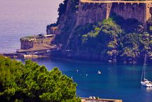 Ah! Italy...