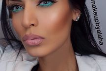 Makeup / Make Up trends and techniques