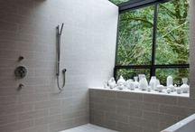 Bath & Toilet / toilet and bathroom
