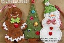 Mikołaj/Boże Narodzenie/Przedszkole