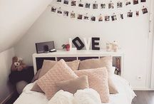 Home decoration / Inspirational ideas to decorate your home sweet home with our products