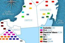 Mayák és maya kultúra