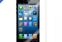 CheapGear Beskyttelsesfilm / iPhone & iPad beskyttelsesfilm