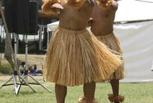 Hula / Beautiful dance forms from the islands of Hawaii.