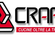 CRAFF CUCINE - LECCEARREDO